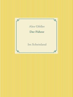 cover image of Der Führer