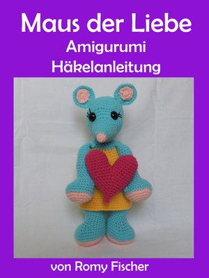 cover image of Maus der Liebe