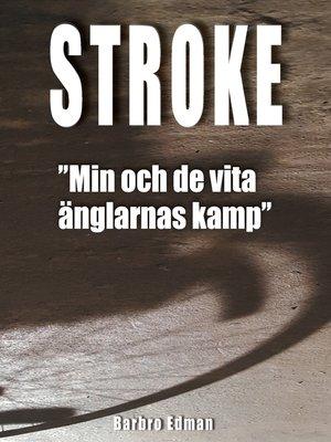 cover image of Stroke