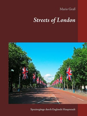 cover image of Streets of London