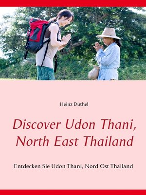 cover image of Discover Udon Thani, North East Thailand