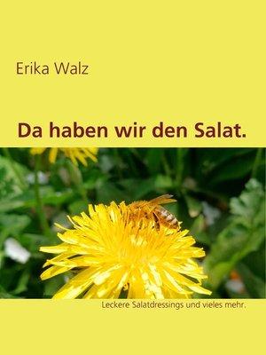 cover image of Da haben wir den Salat.