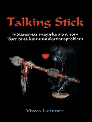 cover image of Talking Stick