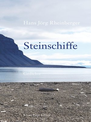 cover image of Steinschiffe
