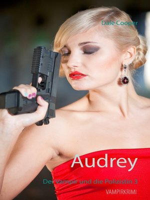 cover image of Audrey