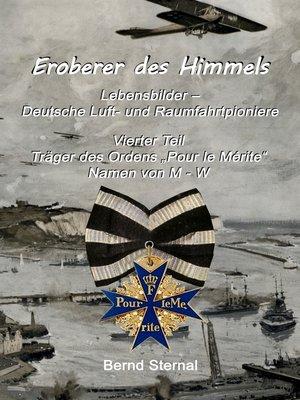 cover image of Eroberer des Himmels (Teil 4)