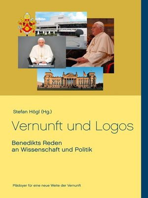cover image of Vernunft und Logos