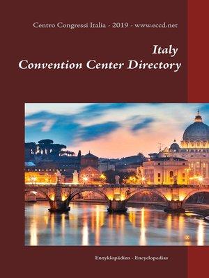cover image of Centro Congressi Italia