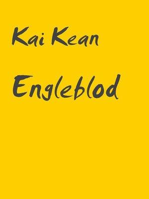 cover image of Engleblod