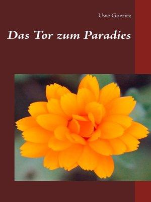 cover image of Das Tor zum Paradies