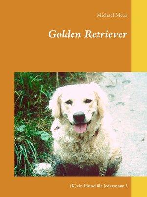 cover image of Golden Retriever
