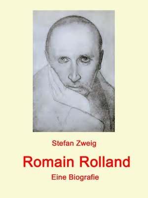 cover image of Romain Rolland