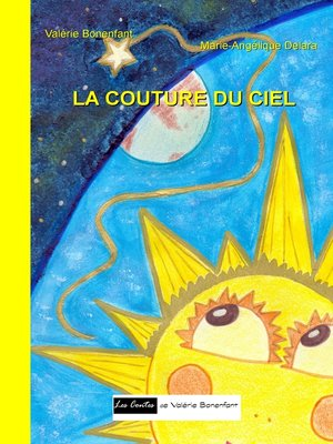 cover image of La couture du ciel