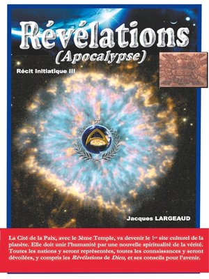 cover image of Révélations