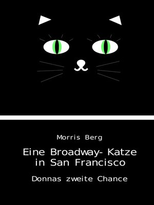 cover image of Eine Broadway-Katze in San Francisco