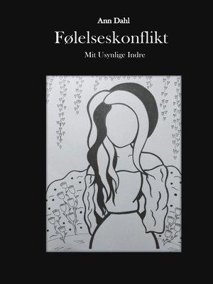 cover image of Følelseskonflikt