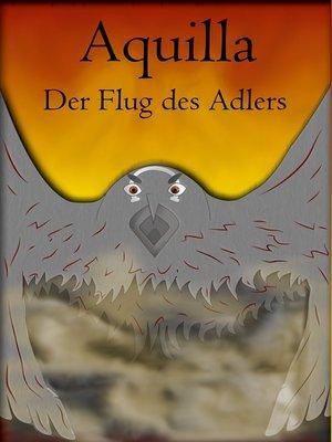 cover image of Aquilla