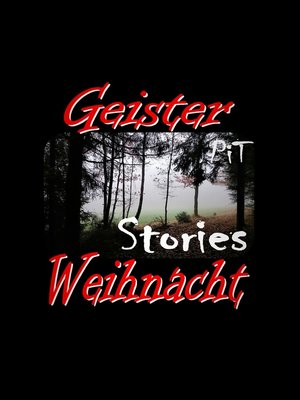 cover image of Geister Weihnacht