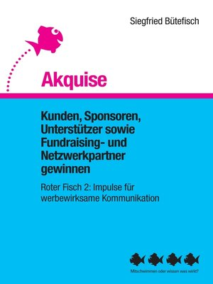 cover image of Akquise
