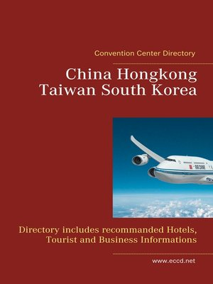 cover image of China Hongkong Taiwan South Korea
