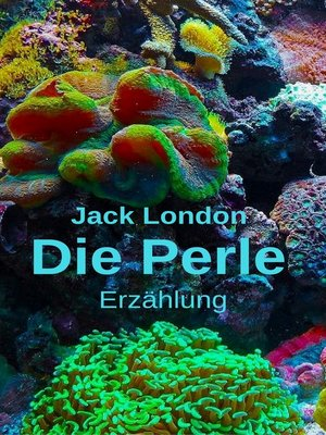 cover image of Die Perle