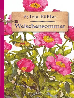 cover image of Welschensommer
