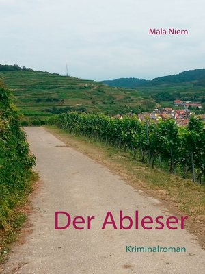 cover image of Der Ableser