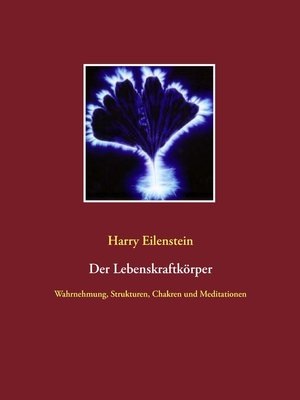 cover image of Der Lebenskraftkörper