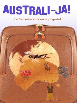 cover image of Australi-JA!