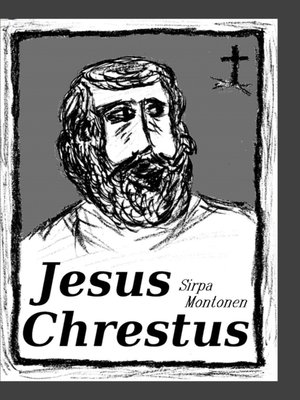 cover image of Jesus Chrestus