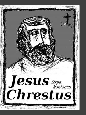 cover image of Jesus Chrestus