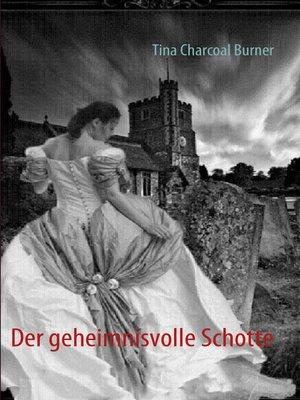 cover image of Der geheimnisvolle Schotte