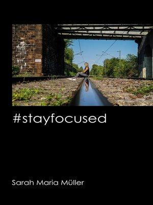 cover image of #stayfocused