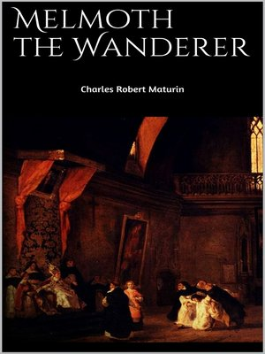 cover image of Melmoth the Wanderer