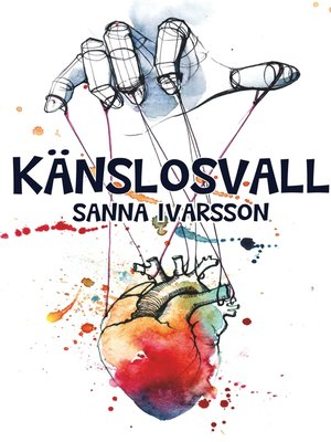 cover image of Känslosvall