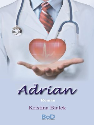 cover image of Adrian
