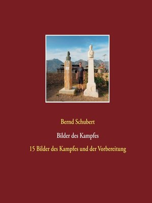 cover image of Bilder des Kampfes