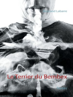 cover image of Le Terrier du Bembex