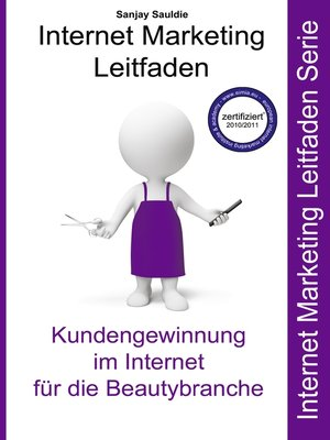 cover image of Internet Marketing Beautybranche