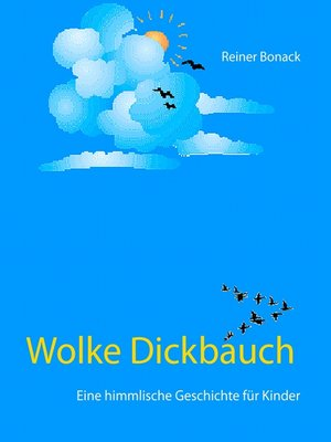 cover image of Wolke Dickbauch