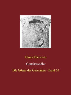 cover image of Gestaltwandler