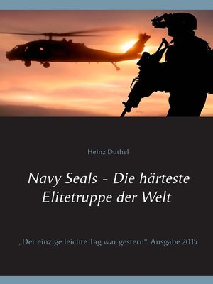 cover image of Navy Seals--Die härteste Elitetruppe der Welt II