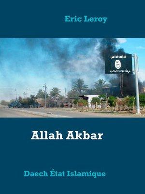 cover image of Allah Akbar