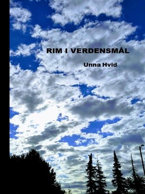 cover image of Rim i Verdensmål