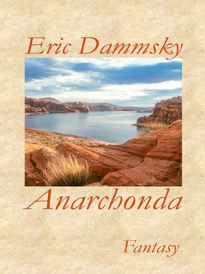 cover image of Anarchonda