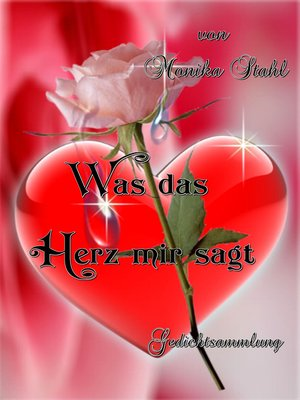 cover image of Was das Herz mir sagt