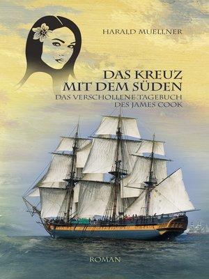 cover image of Das Kreuz mit dem Süden