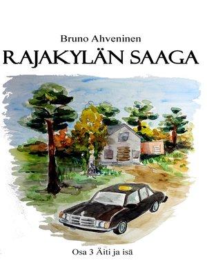 cover image of Äiti ja isä