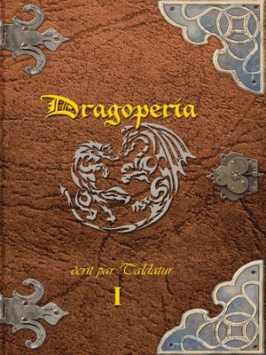 cover image of Dragoperia