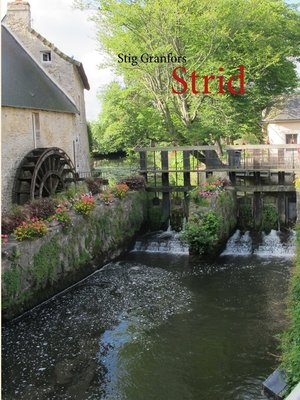 cover image of Strid